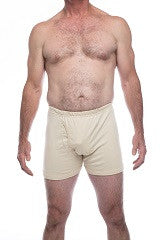 992 - Men's Sport Boxer Brief