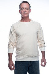 8009 - Men's French Terry Pullover