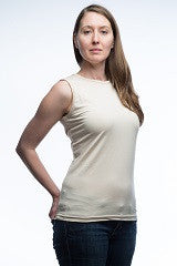9002 - Plain Talk Women's Sleeveless Tank Top