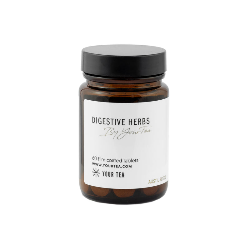 Digestive  Herbs Tablets