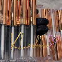 Wholesale Empty Lipgloss Tubes