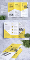 Brochure Design cheap