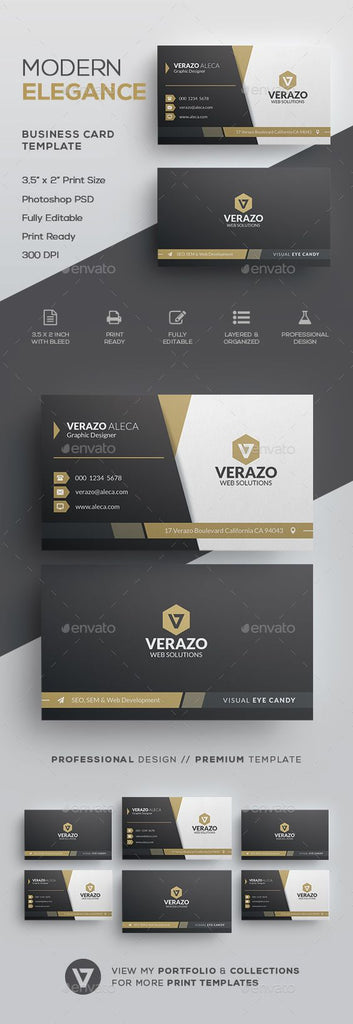 Business Card Designer Canada