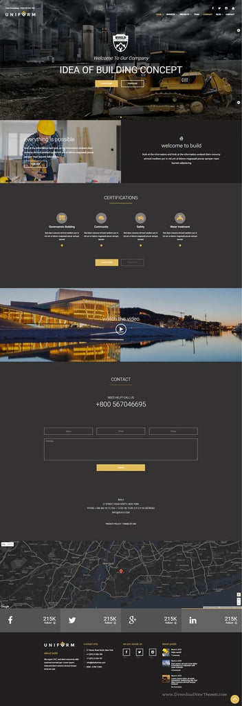 construction-website-design