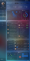 Software UI UX Design