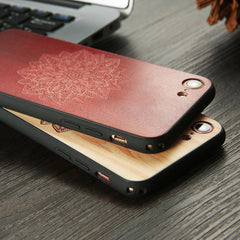 Wood Brown Popular Case 2019 iPhone