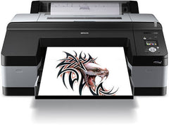 Fake tattoo printer paper