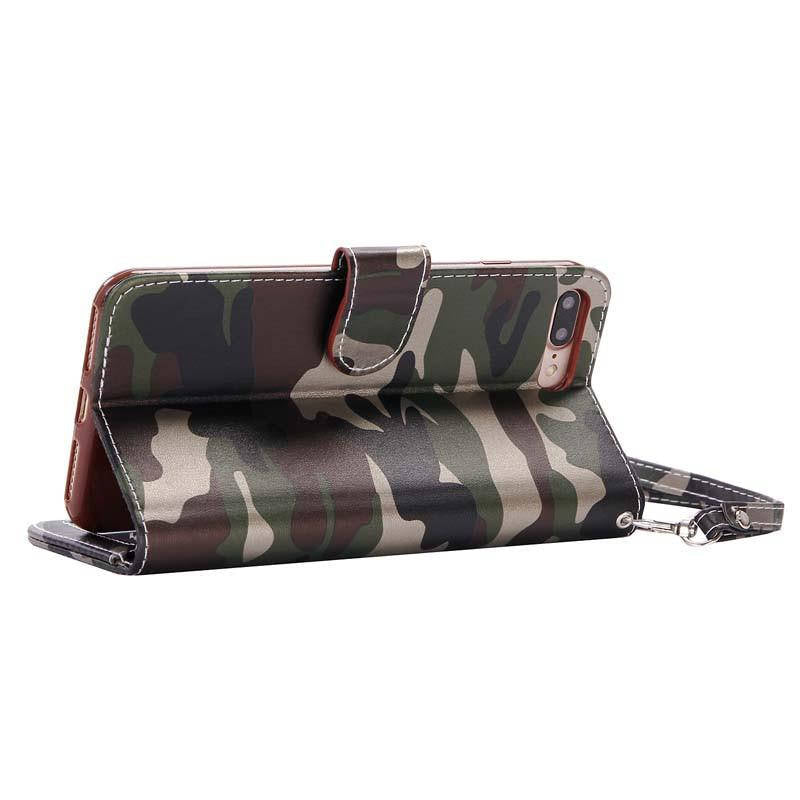Military Case for iPhone