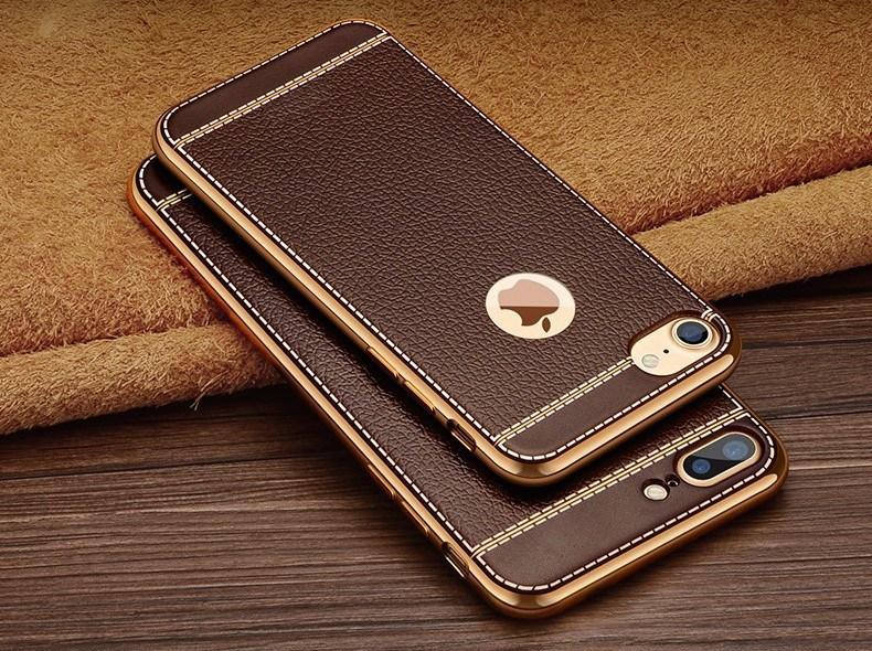 iPhone leather case buy online