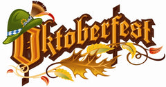 Octoberfest temporary tattoos