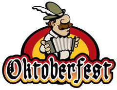 Oktoberfest fake tattoos