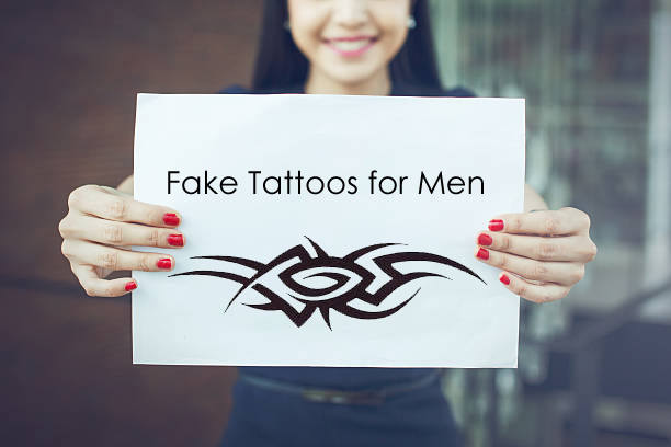 Buy Custom Temporary Tattoos