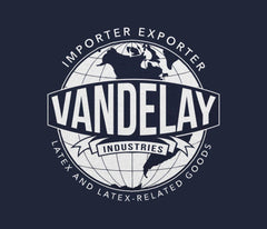 Buy Shirt Vandelay Industries Seinfeld