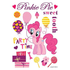 My Little Pony Fake Tattoo PinkiePie