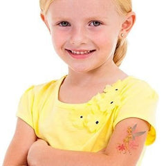 Tinker Bell Temporary Tattoo for kids