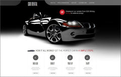Website Design web designer
