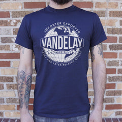 Buy Guy Shirt Vandelay Industries Seinfeld