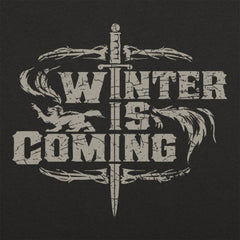 Buy Shirt Winter is Coming Game of Thrones