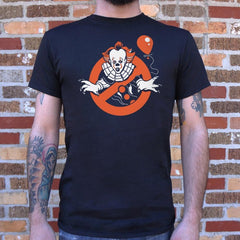 Guy IT Clownbuster Shirt