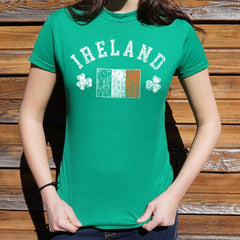 Ireland Shirt for Guys and Girls
