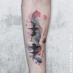 tattoo design abstract