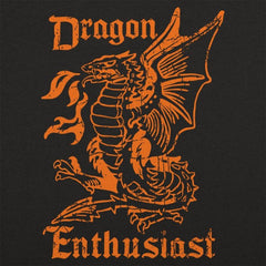 Dragon Enthusiast Shirt