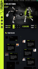 sporting-website-design