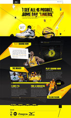 sports-website-design