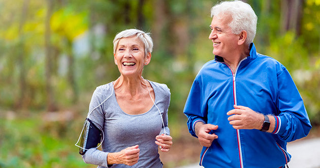 Regular exercise can reduce the risk of chronic diseases and improve brain health.