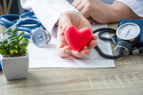 Those who took blood pressure medication at night had improved cardiovascular health outcomes.