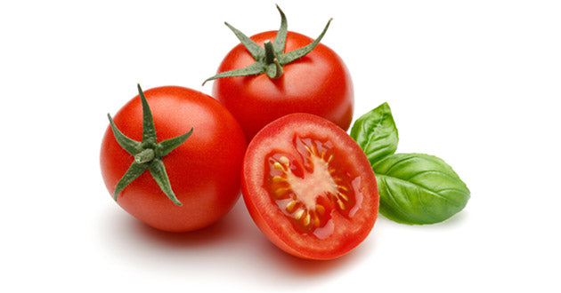Lycopene, found in tomatoes, is an antioxidant that improves prostate function.
