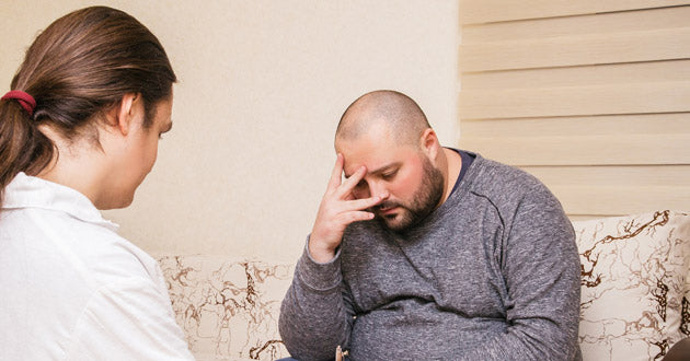 Obesity has been linked to depression and other psycho-emotional disorders.