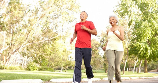 GlyNAC-supplemented adults also had improved markers of physical function