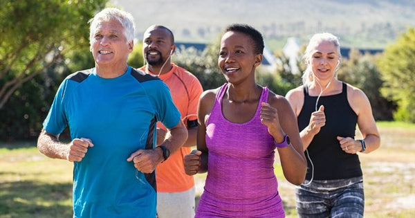 Lifestyle Interventions Affect Biological Age