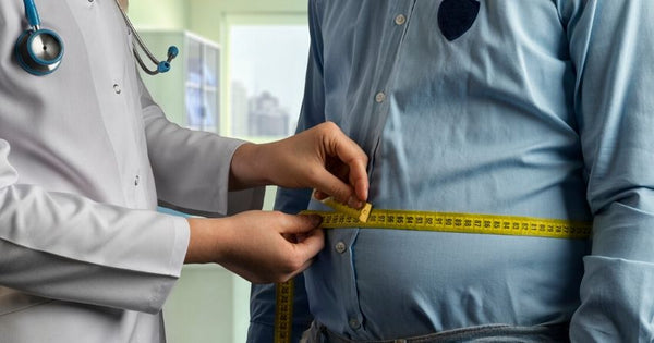 Can NMN treat obesity and fatty liver disease?