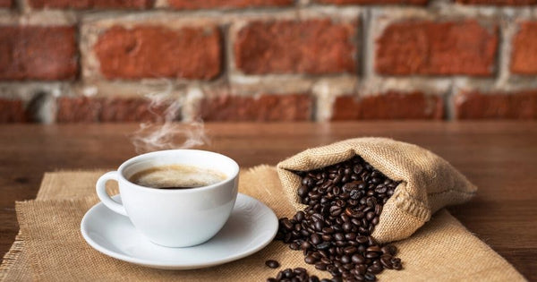 Over-Perked: Excess Coffee Does Not Support Brain Health in the Long Run