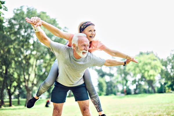 fisetin supports healthy aging