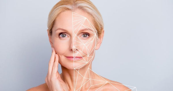 astaxanthin promotes healthy skin aging and reduces signs of wrinkles