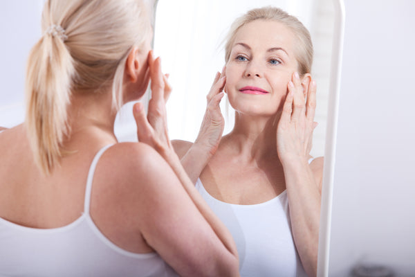 Boosting NAD+ Protects Sun-Damaged Skin, From the Inside Out