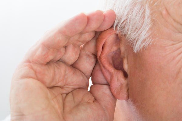 modulators of NAD+ levels to protect mice from inner ear damage