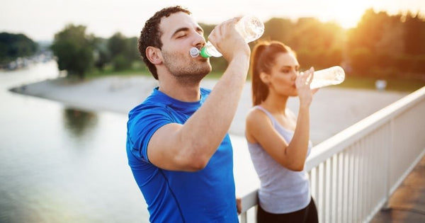 proper hydration is one of the best natural remedies of kidney stones