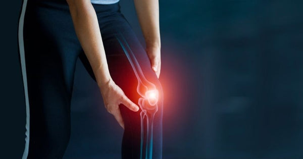 supplemental glucosamine may improve symptoms related to joint pain or osteoarthritis