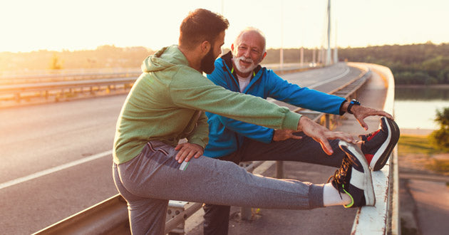 Regular physical activity can reduce prostate cancer risk