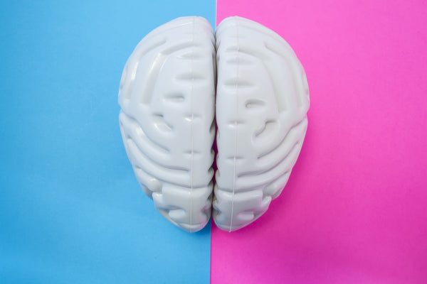 Men and women differ in how they are affected by cognitive decline