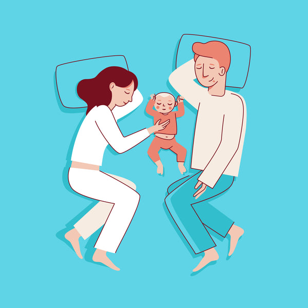 insufficient sleep duration during the early postpartum period is linked to accelerated biological aging