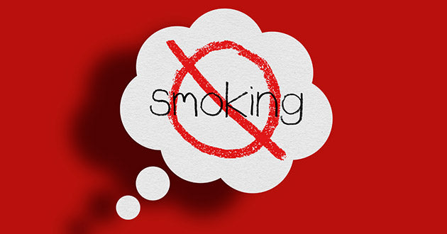 Smoking is linked to numerous chronic diseases and can shorten both healthspan and lifespan.