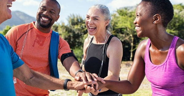 A lifelong commitment to organized sports can reward you with health in old age