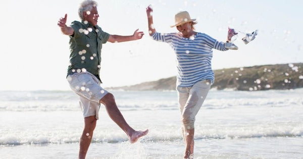 This study reveals several genetic clues related to the unsolved mystery of why certain populations are more likely to reach extreme longevity