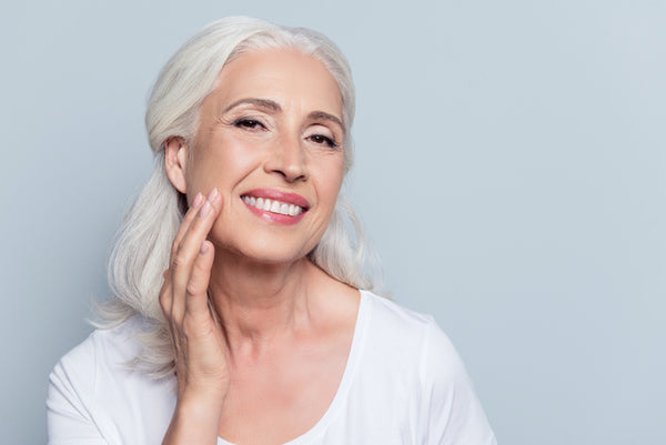 The Wrinkle-Free Combo of NMN and Probiotic Bacteria