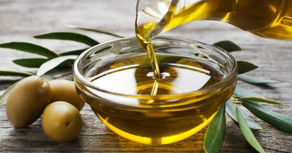 olive oil contains several anti-inflammatory compounds